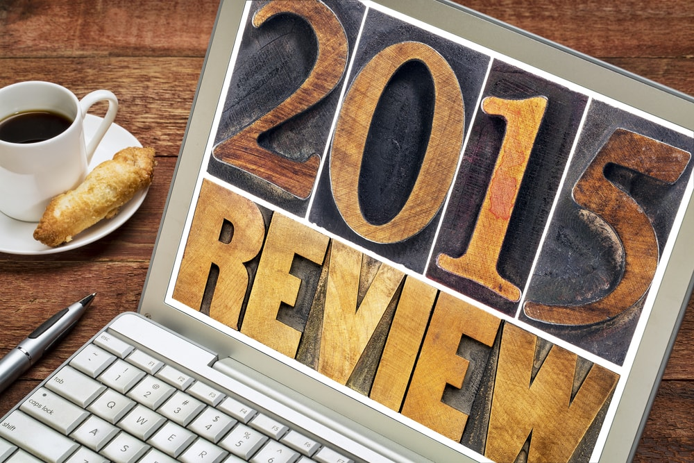 IoT 2015 in review: The 10 most relevant news of the year