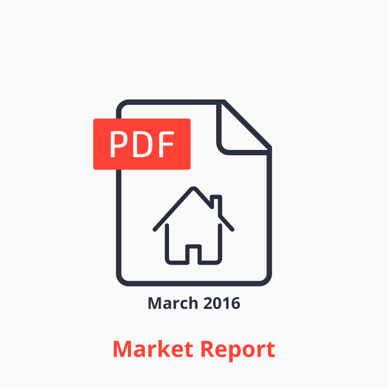 Smart Thermostat Market Report Icon