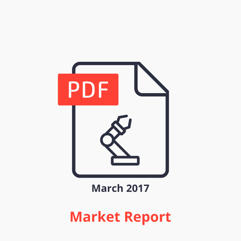 Predictive Maintenance Market Report 2017-2022 Icon
