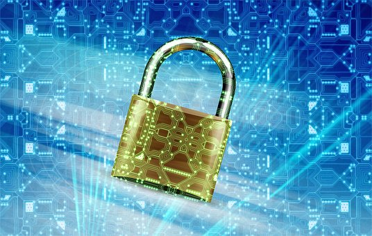Lock Cyber Image   - security 2168233  340 - 5 Things To Know About IoT Security