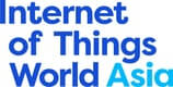 Internet of Things World Asia 2018 Logo