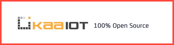 IoT Platform Vendor Kaaiot Open Source