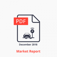 Smart Parking Report product Icon