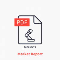 Predictive Maintenance Report 2019 - 2024 Product Icon