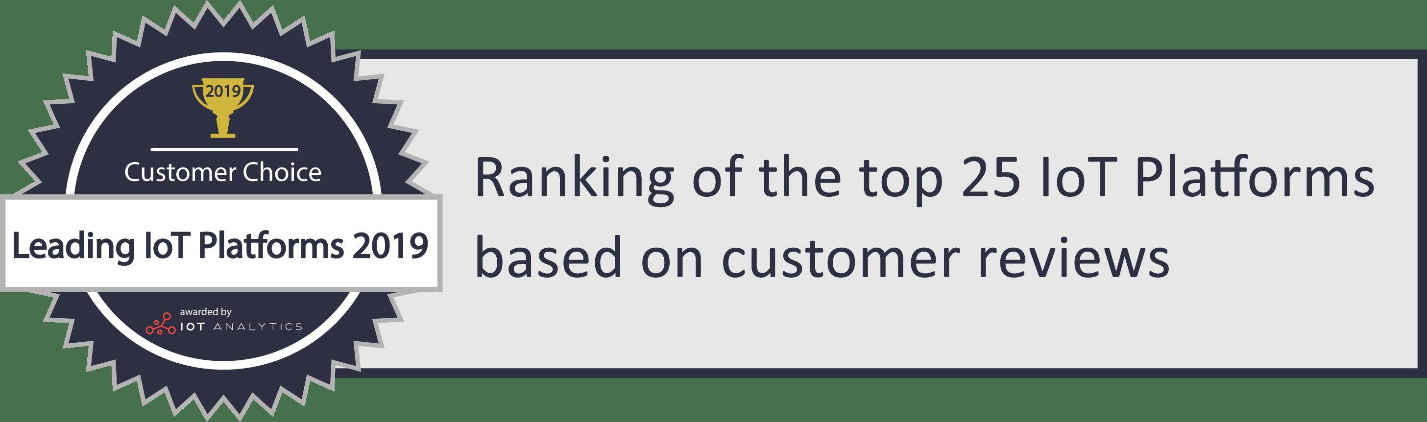 the-25-best-iot-platforms-2019
