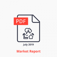 IoT Platforms End User Report 2019 Product Icon