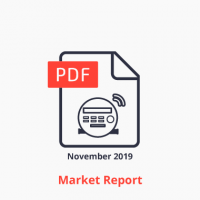 Smart Meter Report 2019 Product Icon