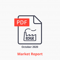 Industrial Edge Computing Market Report 2020-2025