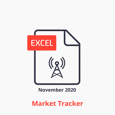 Cellular IoT & LPWA Tracker Q4 2020 - product icon-min