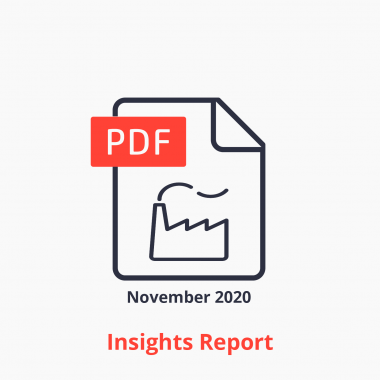 Industrial IT Outlook 2021 - Product icon