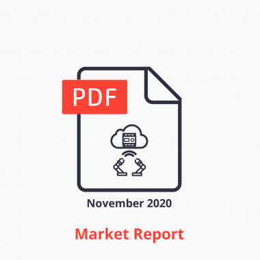 Virtual PLC & Soft PLC Market Report 2020-2025 - Product icon