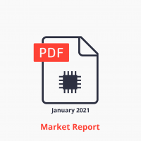 IoT Semiconductor Market Report 2020-2025 Product Icon