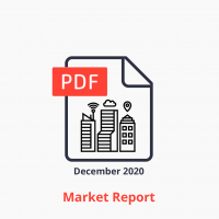 Smart City Market Report 2020-2025 - Product Icon