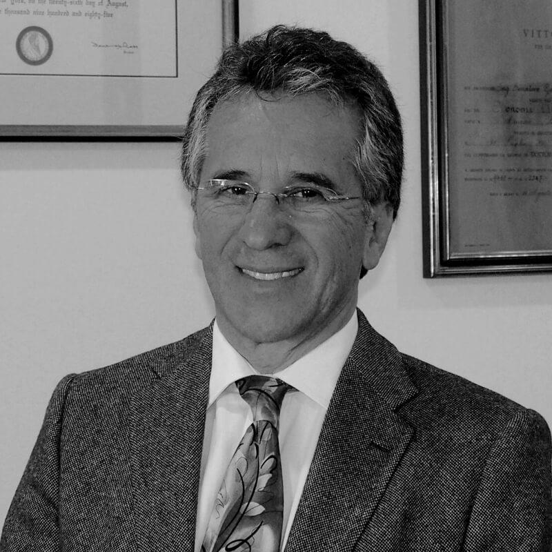 Flavio Bonomi