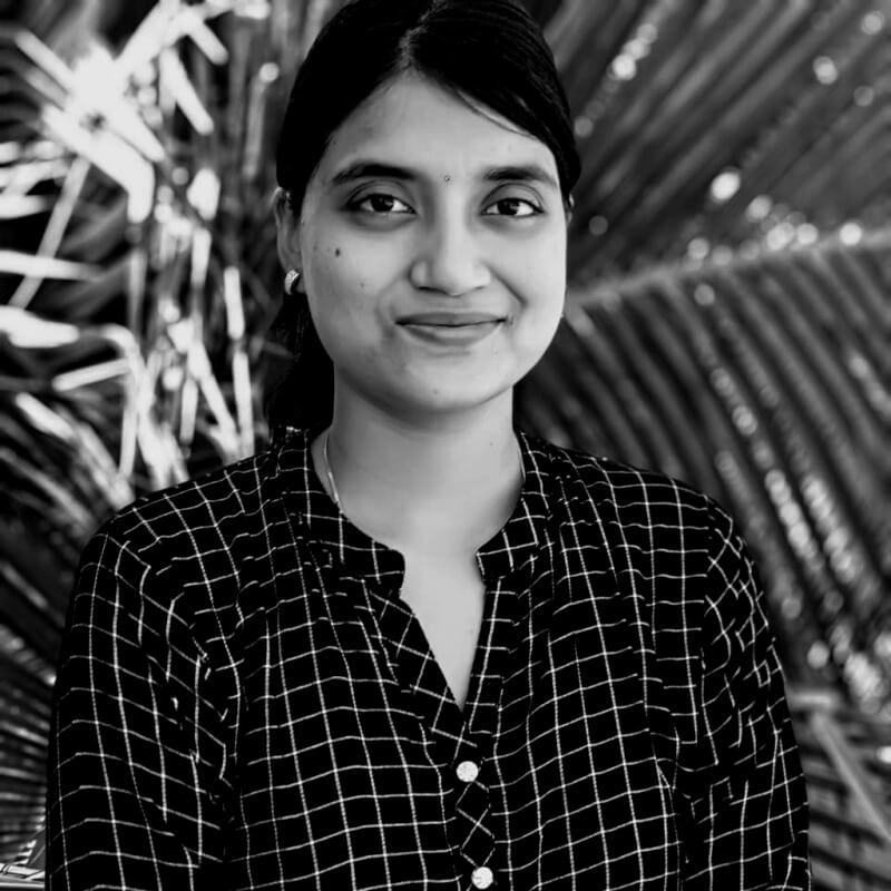 Sharmila Annaswamy