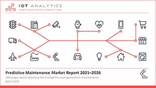 Predictive Maintenance Market Report 2021-2026 vf - Cover thumbnail