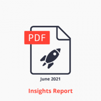IoT Start-ups Report and Database 2021 - Product Icon vf