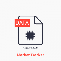 Global Cellular IoT Chipset Tracker 2021 - Product icon
