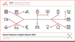 Smart Factories Insights Report 2021 - Cover Thumb-min