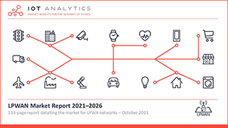 LPWAN Market Report 2021–2026 - Cover thumb